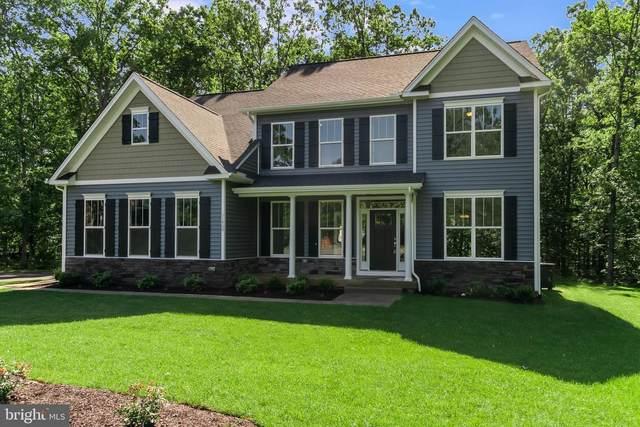 24 Dorchester Court, PARTLOW, VA 22534 (#VASP2000436) :: RE/MAX Cornerstone Realty