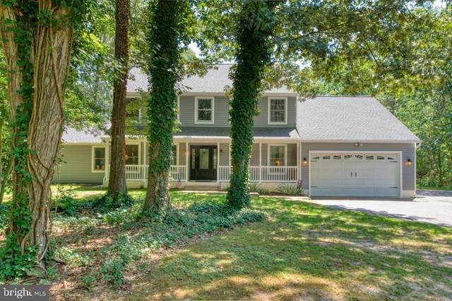 4 Fox Run Drive, ELMER, NJ 08318 (MLS #NJSA2000174) :: Kiliszek Real Estate Experts