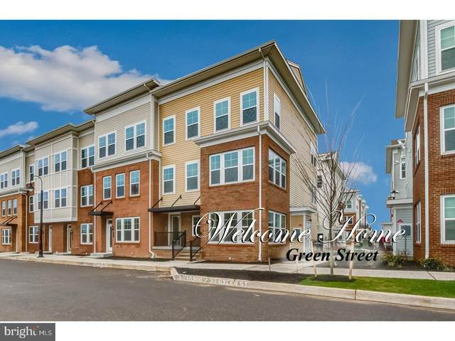 33 Green Street, NORTH BRUNSWICK, NJ 08902 (#NJMX2000116) :: Ramus Realty Group