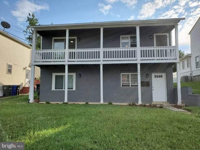 1904 N Dinwiddie Street, ARLINGTON, VA 22207 (#VAAR2000926) :: Debbie Dogrul Associates - Long and Foster Real Estate