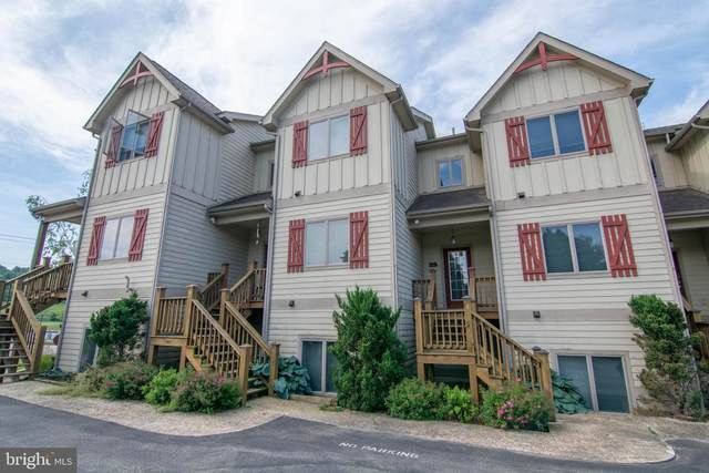 267 Mosser Road #2, MC HENRY, MD 21541 (#MDGA2000182) :: The Vashist Group