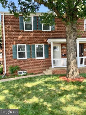 2301 Iverson Street, TEMPLE HILLS, MD 20748 (#MDPG2001716) :: Century 21 Dale Realty Co