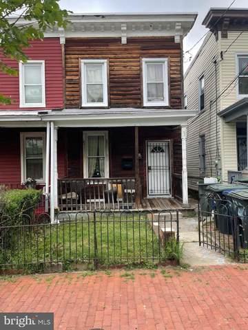 1522 U Street SE, WASHINGTON, DC 20020 (#DCDC2002164) :: Peter Knapp Realty Group