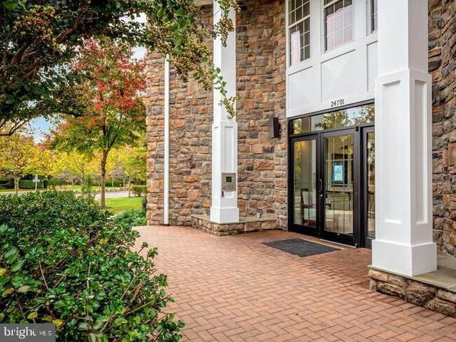 24701 Byrne Meadow Square #200, ALDIE, VA 20105 (#VALO2001436) :: The Licata Group / EXP Realty