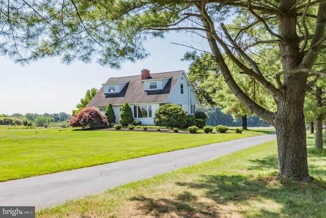 362 Pennington Titusville Road, PENNINGTON, NJ 08534 (#NJME2000890) :: The Schiff Home Team