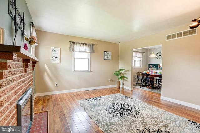 325 Jefferson Avenue, NEW CASTLE, DE 19720 (#DENC2001090) :: Loft Realty