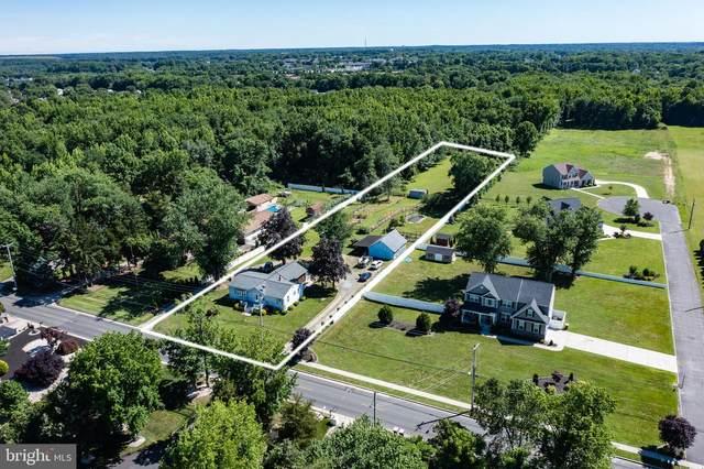 98 Kelly Drivers Lane, CLEMENTON, NJ 08021 (#NJCD2001156) :: Holloway Real Estate Group