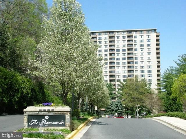 5225 Pooks Hill Road 1623N, BETHESDA, MD 20814 (#MDMC2002784) :: Eng Garcia Properties, LLC