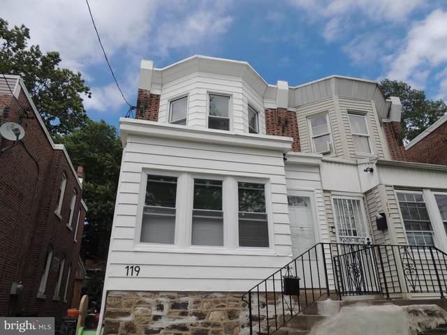 119 Rhodes Avenue, COLLINGDALE, PA 19023 (#PADE2001178) :: Talbot Greenya Group
