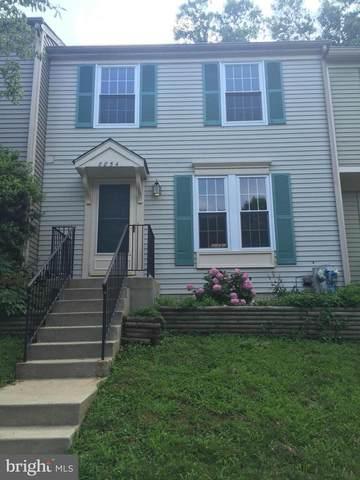 8854 Chesapeake Lighthouse Drive, NORTH BEACH, MD 20714 (#MDCA2000328) :: Sunrise Home Sales Team of Mackintosh Inc Realtors