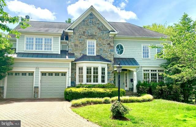 4870-C Old Dominion Drive, ARLINGTON, VA 22207 (#VAAR2000952) :: Debbie Dogrul Associates - Long and Foster Real Estate