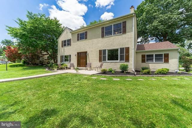 16 Walnut Street, NEWTOWN SQUARE, PA 19073 (MLS #PADE2001184) :: Kiliszek Real Estate Experts