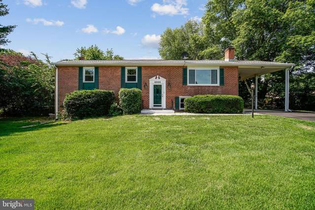 4005 Lakeview Turn, DUNKIRK, MD 20754 (#MDCA2000334) :: AJ Team Realty