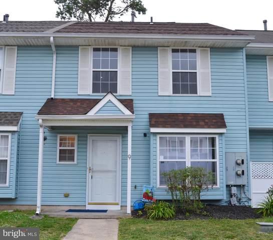 9 Ford Lane, BERLIN, NJ 08009 (#NJCD2001168) :: Linda Dale Real Estate Experts