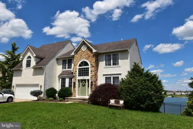11 Waterview Drive, SICKLERVILLE, NJ 08081 (#NJCD2001170) :: Linda Dale Real Estate Experts