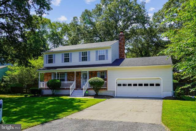 715 Mesquite Road, SEVERN, MD 21144 (#MDAA2001554) :: Realty Executives Premier