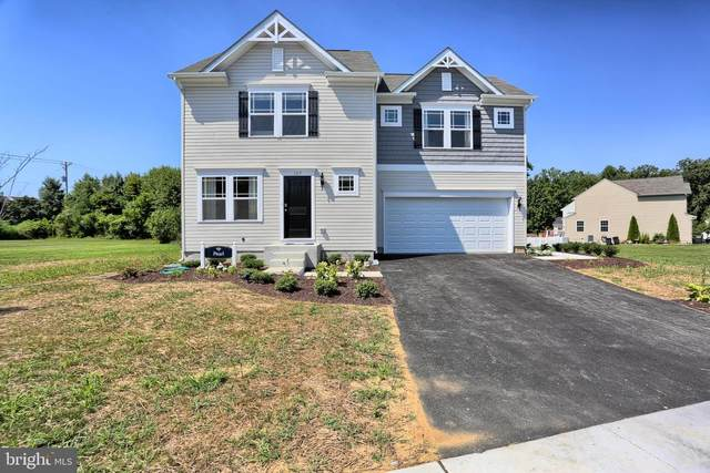 Lot 29 Thoroughbred, YORK HAVEN, PA 17370 (#PAYK2000968) :: The Heather Neidlinger Team With Berkshire Hathaway HomeServices Homesale Realty