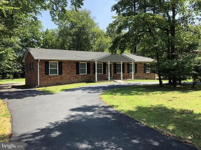 3917 Pineland Street, FAIRFAX, VA 22031 (#VAFX2003746) :: Boyle & Kahoe Real Estate