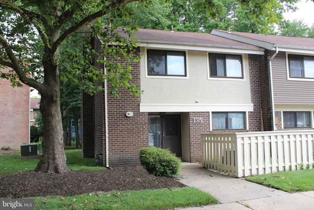 135 Echelon Road, VOORHEES, NJ 08043 (MLS #NJCD2001174) :: The Dekanski Home Selling Team