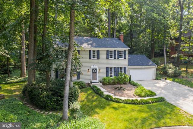 11106 Youngtree Court, COLUMBIA, MD 21044 (#MDHW2000796) :: Peter Knapp Realty Group
