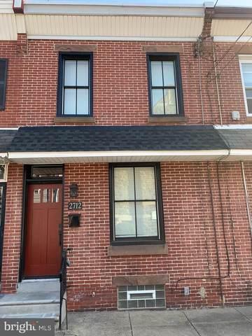 2712 Kirkbride Street, PHILADELPHIA, PA 19137 (#PAPH2004846) :: Charis Realty Group