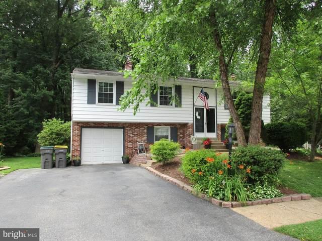 2639 Boxwood Drive, WILMINGTON, DE 19810 (MLS #DENC2001112) :: Kiliszek Real Estate Experts