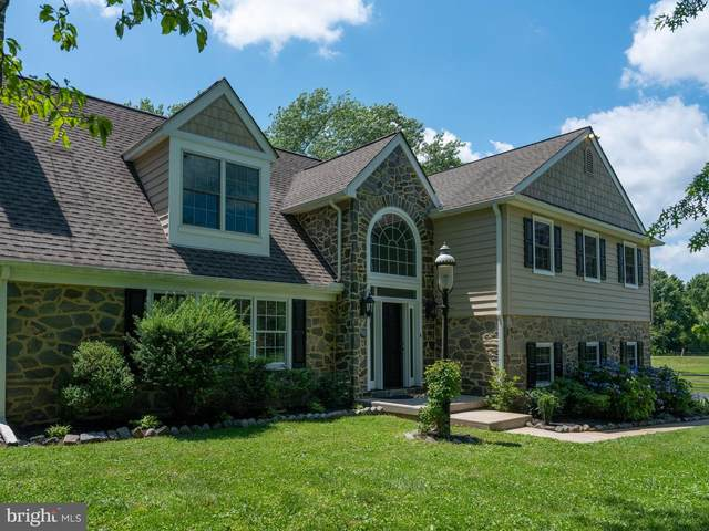 2056 Pony Trail Drive, NEWTOWN SQUARE, PA 19073 (#PADE2001210) :: The Lux Living Group