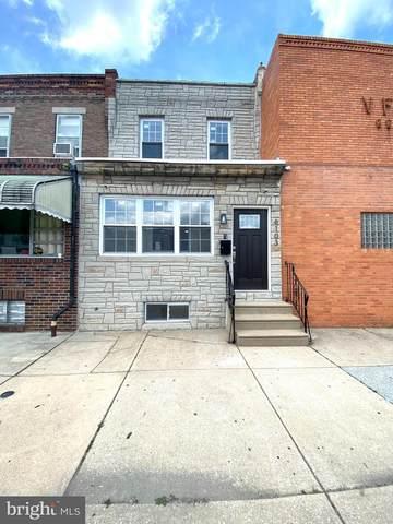 6103 Grays Avenue, PHILADELPHIA, PA 19142 (#PAPH2004856) :: Talbot Greenya Group