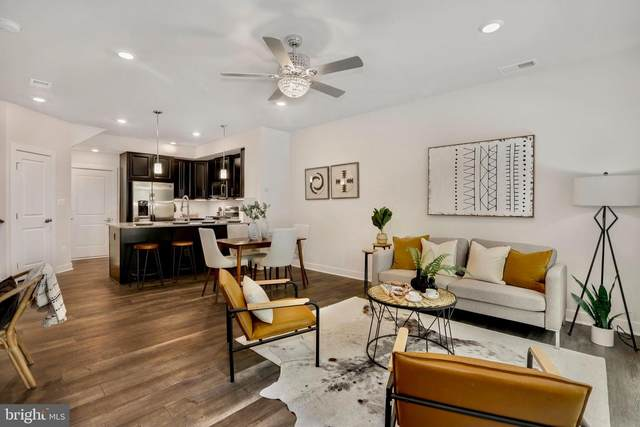 2340 Water Promenade Avenue 2D, HERNDON, VA 20171 (#VAFX2003784) :: Corner House Realty