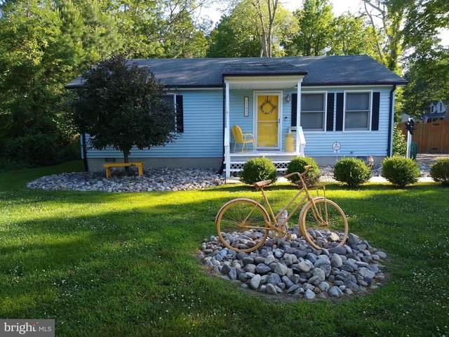 21435 Sinclair Avenue, TILGHMAN, MD 21671 (MLS #MDTA2000116) :: Maryland Shore Living | Benson & Mangold Real Estate