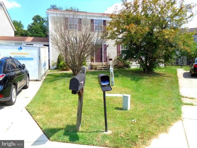 8913 Chester Grove Terrace, UPPER MARLBORO, MD 20774 (#MDPG2001770) :: Dart Homes