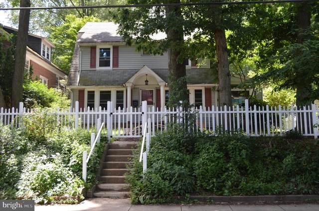 702 Glenside Avenue, WYNCOTE, PA 19095 (#PAMC2001966) :: Shamrock Realty Group, Inc