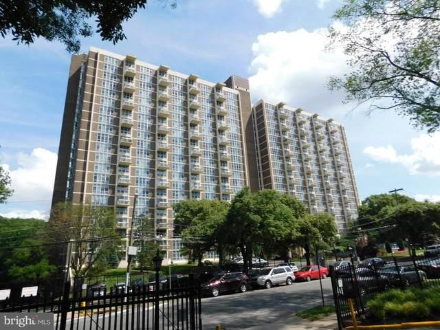 3600 Conshohocken Avenue #1706, PHILADELPHIA, PA 19131 (#PAPH2004872) :: Keller Williams Realty - Matt Fetick Team