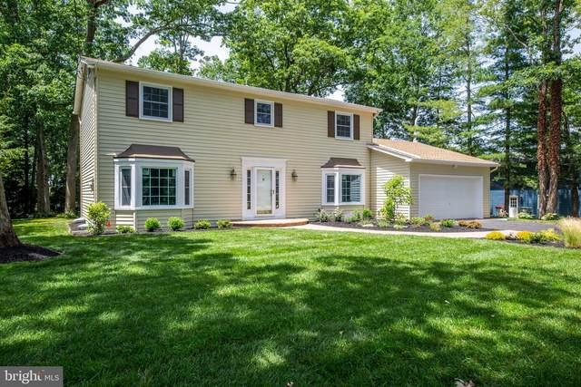 1616 Linden Boulevard, VINELAND, NJ 08361 (#NJCB2000312) :: New Home Team of Maryland
