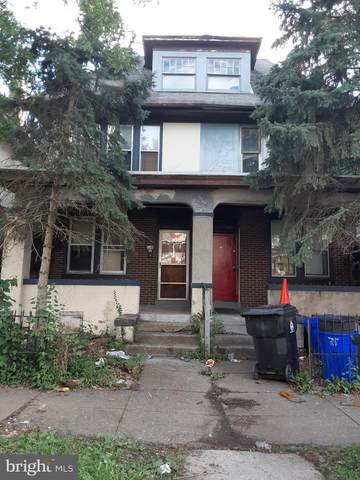 716 N 18TH Street, HARRISBURG, PA 17103 (#PADA2000610) :: Sunrise Home Sales Team of Mackintosh Inc Realtors