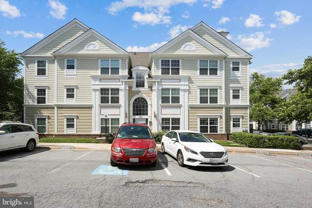 162 Kendrick Place #22, GAITHERSBURG, MD 20878 (#MDMC2002862) :: The Licata Group / EXP Realty