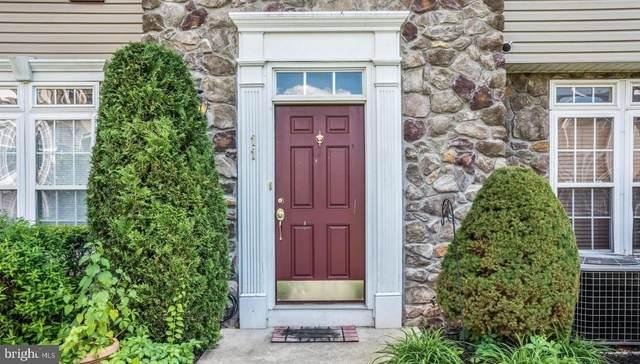 11 Swan Court, DELRAN, NJ 08075 (#NJBL2001218) :: Linda Dale Real Estate Experts