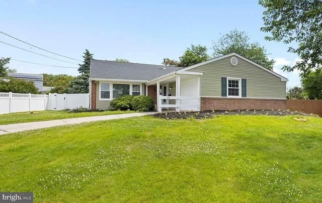 105 Chatham Rd, BLACKWOOD, NJ 08012 (#NJGL2000750) :: Holloway Real Estate Group