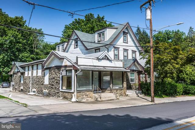 735 Valley Road, ELKINS PARK, PA 19027 (#PAMC2002004) :: ExecuHome Realty