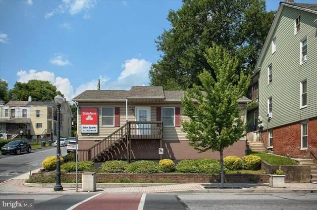 267 N Front Street, STEELTON, PA 17113 (#PADA2000616) :: The Joy Daniels Real Estate Group