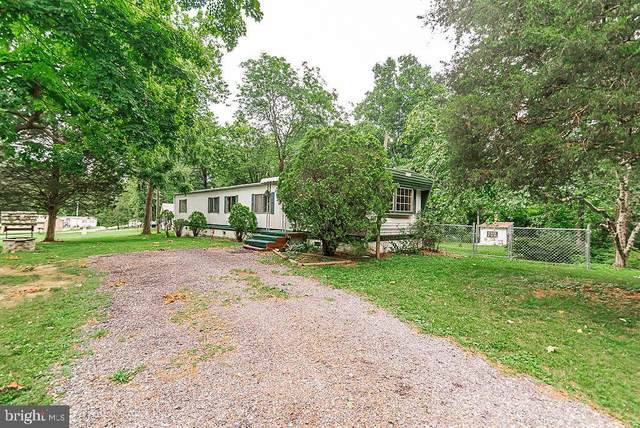 15 Recluse, FALLING WATERS, WV 25419 (#WVBE2000452) :: Charis Realty Group