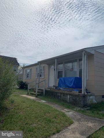 310 High Street, DENTON, MD 21629 (MLS #MDCM2000098) :: Maryland Shore Living   Benson & Mangold Real Estate