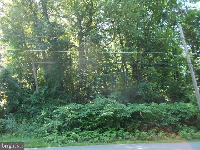 0 Mahantongo Street, POTTSVILLE, PA 17901 (#PASK2000216) :: The Joy Daniels Real Estate Group