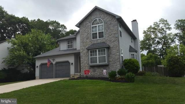 177 Orlando Drive, SICKLERVILLE, NJ 08081 (MLS #NJCD2001196) :: Kiliszek Real Estate Experts