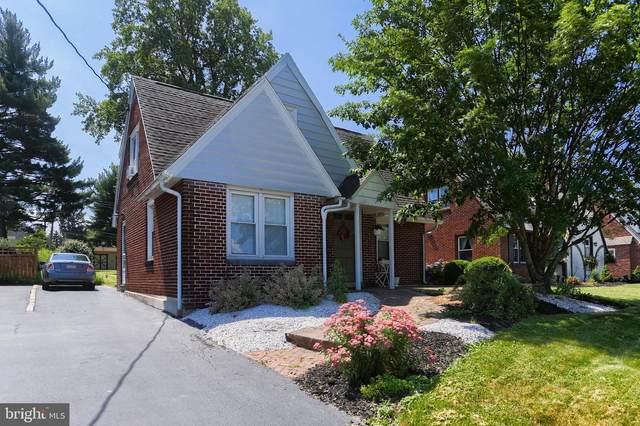 472 Edgehill Road, YORK, PA 17403 (#PAYK2001016) :: Liz Hamberger Real Estate Team of KW Keystone Realty
