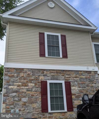 1324 West Chester Pike #208, WEST CHESTER, PA 19382 (#PACT2001310) :: Keller Williams Realty - Matt Fetick Team