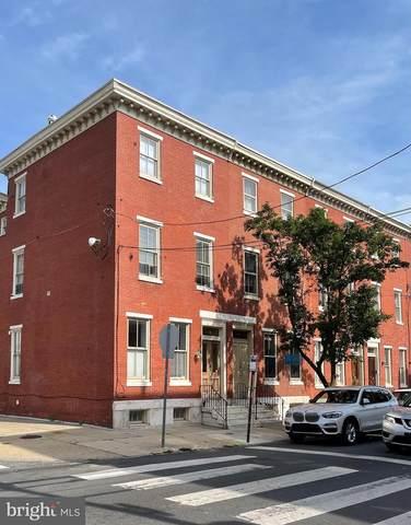 609 N 16TH Street #1, PHILADELPHIA, PA 19130 (#PAPH2005000) :: Sunrise Home Sales Team of Mackintosh Inc Realtors