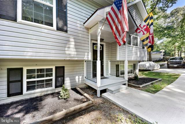 12959 Huron Drive, LUSBY, MD 20657 (#MDCA2000346) :: VSells & Associates of Compass
