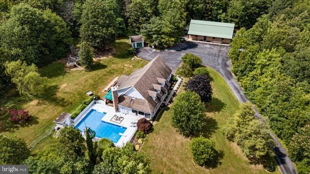 4555 Charlestown Road, MERCERSBURG, PA 17236 (#PAFL2000356) :: Great Falls Great Homes