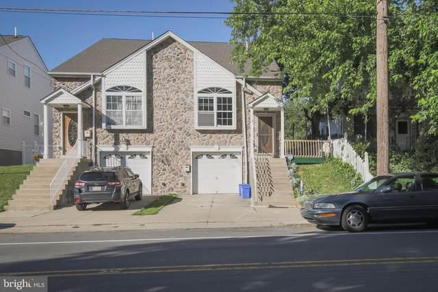 4617 Linden Avenue B, PHILADELPHIA, PA 19114 (#PAPH2005032) :: Ramus Realty Group